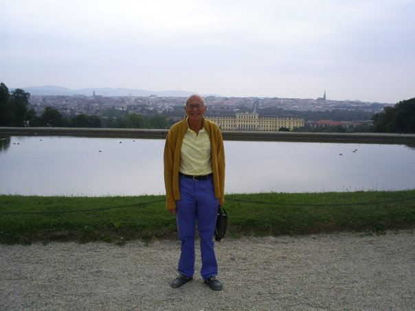 Sergio Panizza